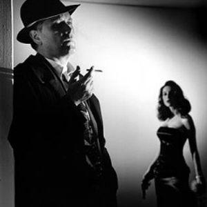 noir sound of the underground.