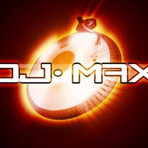 Mix DJ Max - Dance latino march 2012