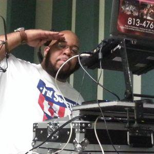 THE BLEND KING DJ I AM PRESENTS: K-100 RADIO MIX MARCH 27, 2014 #THROWBACKCLASSICS #HIPHOPHEAT