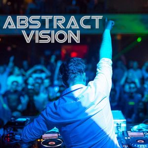 Abstract Vision pres. Unique Sense Sessions 038