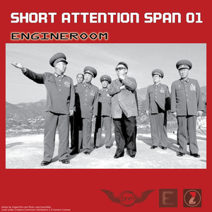 Short Attention Span 01