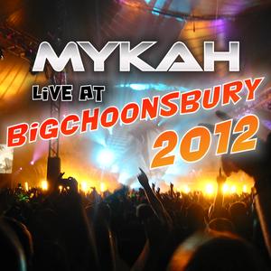 Bigchoonsbury 2012