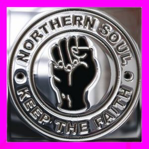 Lord Croker Presents - Northern Soul - Late Night All Night Vol. I