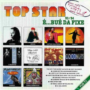 Top Star 93/94 (1993)