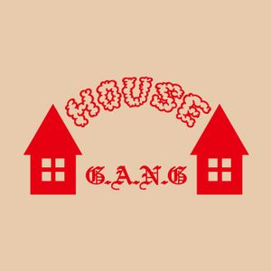 HOUSE G.A.N.G MIX SHOW pt.3 With jitsumitsu