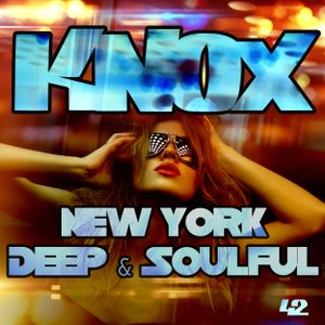 New York Deep and Soulful 42