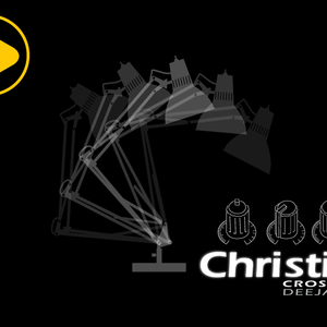 CHRISTIAN CROSSOVER DEEJAY - SET #10 ELECTRO LATINO & HOUSE