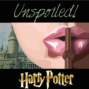 Harry Potter And The Half-Blood Prince, Chapters 3 & 4