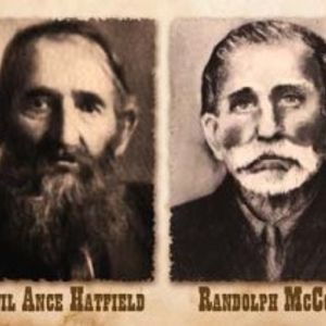 The Hatfield & McCoy Family Feud