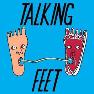 Talking Feet - Episode 6 - Stephen Allen (NMS) & Jonathan Trew (Glasgow/Edinburgh City Music Tours)