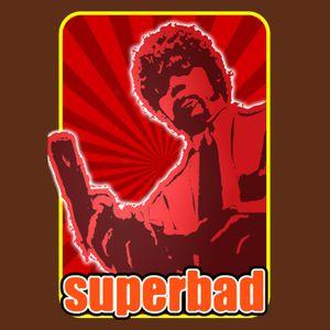Superbad - 11 - Live @ Stereofunk 01/05/2011