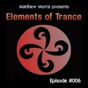 Elements Of Trance Episode #006 [26-10-2012]