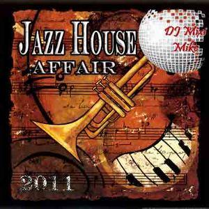 Jazz House Affair