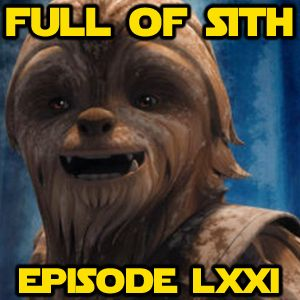 Episode LXXI: Breaking a Leg
