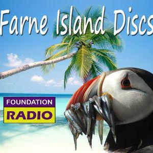 Farne Island Discs - Episode 5