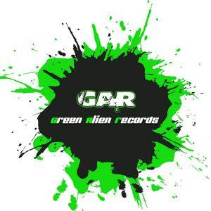 Green Alien Records Podcast Mix 008 (Mixed by Ke Nobi)