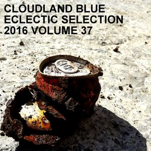 Cloudland Blue Eclectic Selection 2016 Vol 37