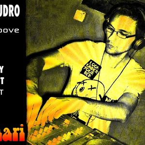 Tony Kudro - The Hardgroove Theory 18.08.12