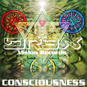 CONSCIOUSNESS by DR3X