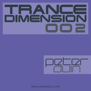 Peter Duin - Trance Dimension 002