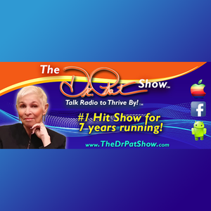 The Dr. Pat Show: What Is the Born Aware Phenomenon? Author and Intuitive Healer Diane Brandon