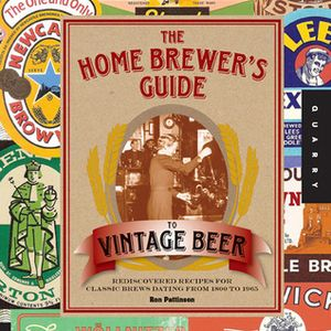 Episode 206: Beer History with Ron Pattinson