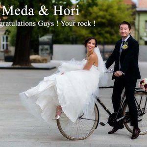 dj nunta Baia Mare Hotel Carpati (set personalizat pentru Meda & Hori) 11.06.2016