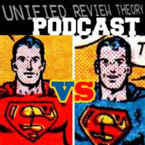 The Amazing Story of Podcast Red and Podcast Blue