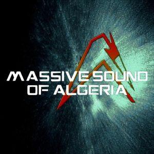 Eddie Grant - Massive Sound Of Algeria Guestmix