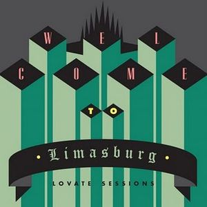 Lovater Sessions Vol.2 - welcome to limasburg mix