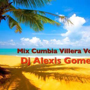 Mix Cumbia Villera Vol. 1 by Dj Alexis Gomez