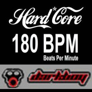 Hardcore 180BPM Lose Your Control Up Your M.I.N.D