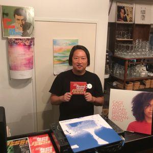 "dublab.jp ""suburbia radio"" @ Cafe Apres-midi(19.8.21)"