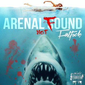 Dj FastFuck - Arenal Not Found (Only for PartyHarders)