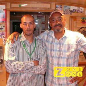 #CommunityProfile with @MarvinNuro - Mentor David Akinsanya -- @z1radio @DavidAkinsanya