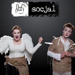 Socjal w EsceROCK, odc. 2, 27.01.2013