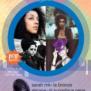 PASA MUSIK & POP MONTREAL Sunday, Sept 23rd Showcase at Club Lambi in Montreal World 1.0 - 2.0 Mix