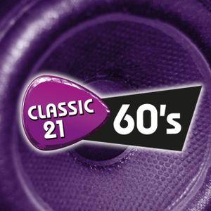 Classic 21 60S - Vivez une heure au son des vinyles comme au bon vieux temps de Salut les Copains !