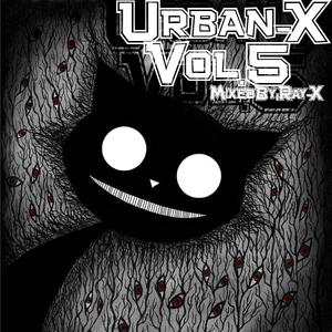 Urban-X Vol.5 - Mixed By Ray-X