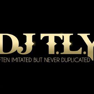 DJ T.L.Y. LIVE DANCEHALL AFRO BEATS