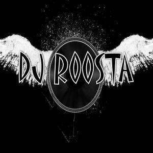 DJ ROOSTA DESERT ROSE HOOKA LOUNGE MIX