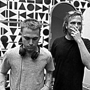 Matias Samo & Løwenstein summer 2011 sounds