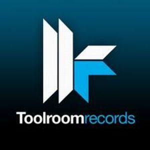 Toolroom Records Showcase 2 - Deep Tech Soul Radio