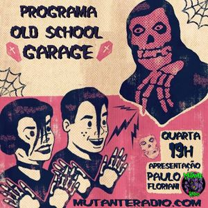 OLD SCHOOL GARAGE EPISODIO 120