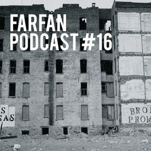Signatune Records Podcast Episode 16 mixed by Farfan