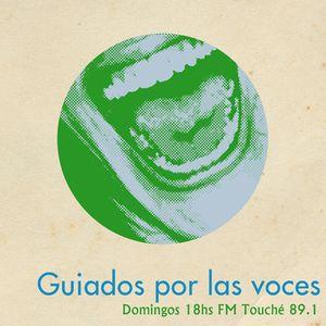 Guiados Por Las Voces - Programa 9 (3/abr/10)