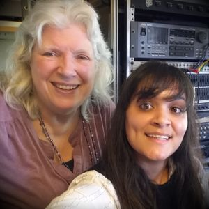 Sound and Around 6 featuring Nicola Parmar from Ageless Thanet