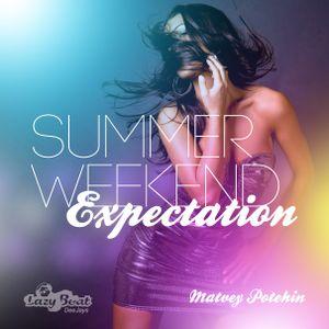 Matvey Potehin - Summer Weekend Expectation (june 2011)