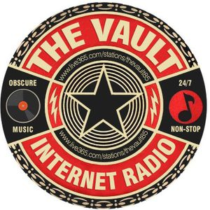 The Vault In The Mix 44 - One Last Mix