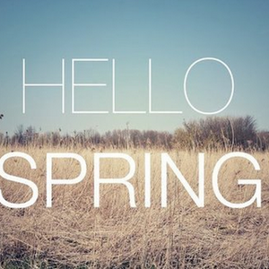 Luke Disko Presents: Hello Spring